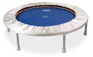 Trampolin Trimilin med