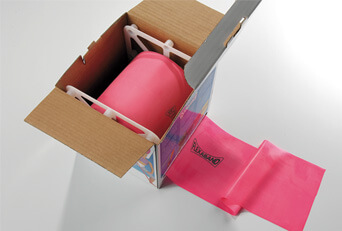 Flexaband Rollpack