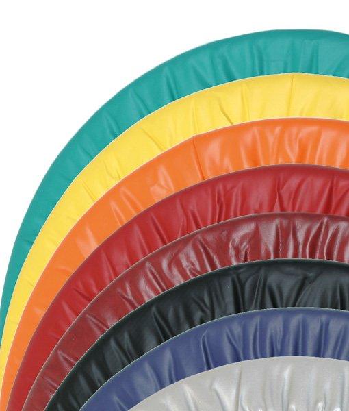 Trimilin Trampolin Randbezug farbig
