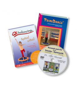 DVD & CD