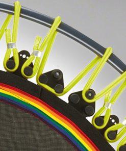 Trampolin mit VARIO Kabel